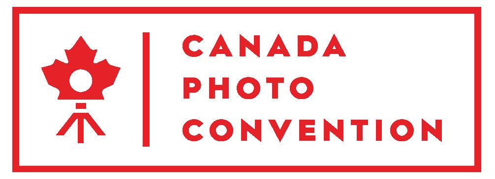 Canada Photo Convention Logo