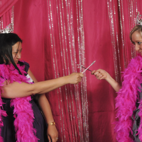 Wedding and Event Photobooths – The Admire Experience