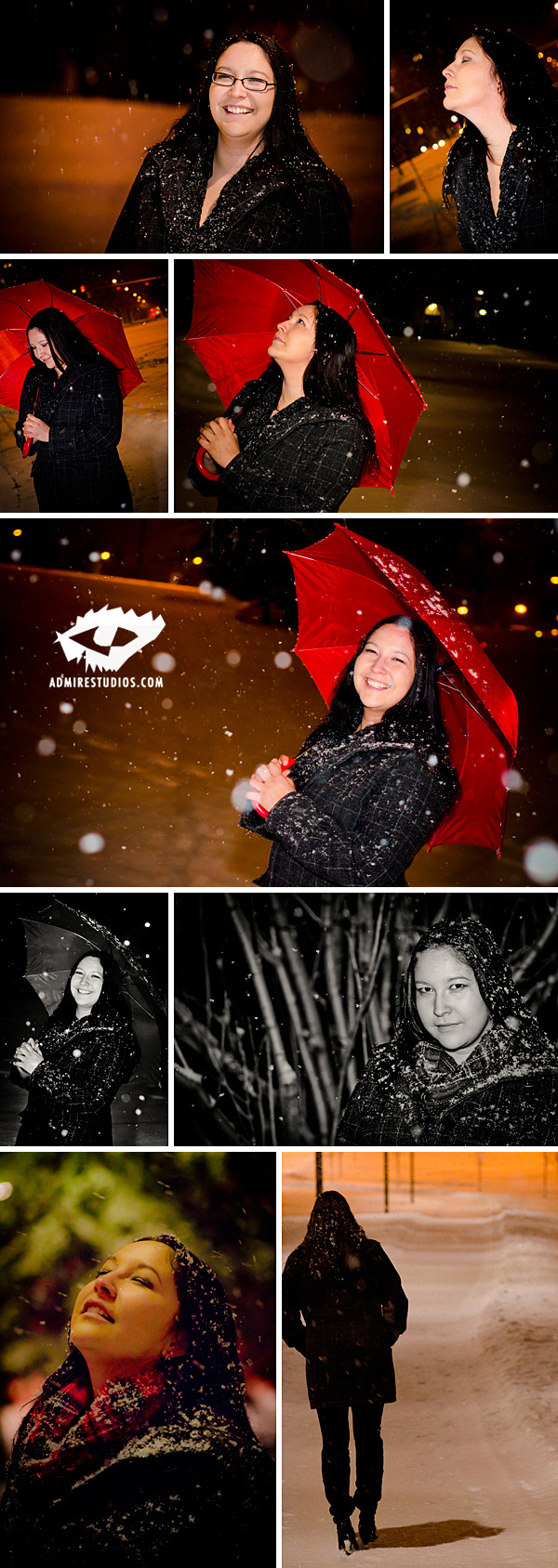 Edmonton Portrait Photographers