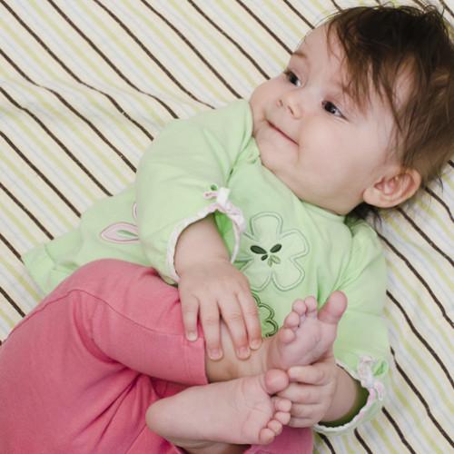 Claire-Bear's Baby Photos