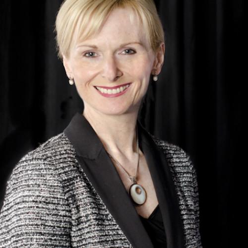 Edmonton Professional Headshots – Suzanne