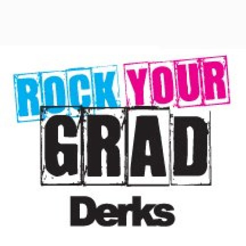 Rock Your Grad 2012 – Enter to Win!