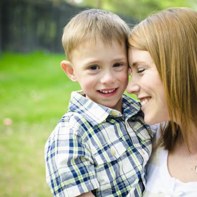 Cameron Family Photos