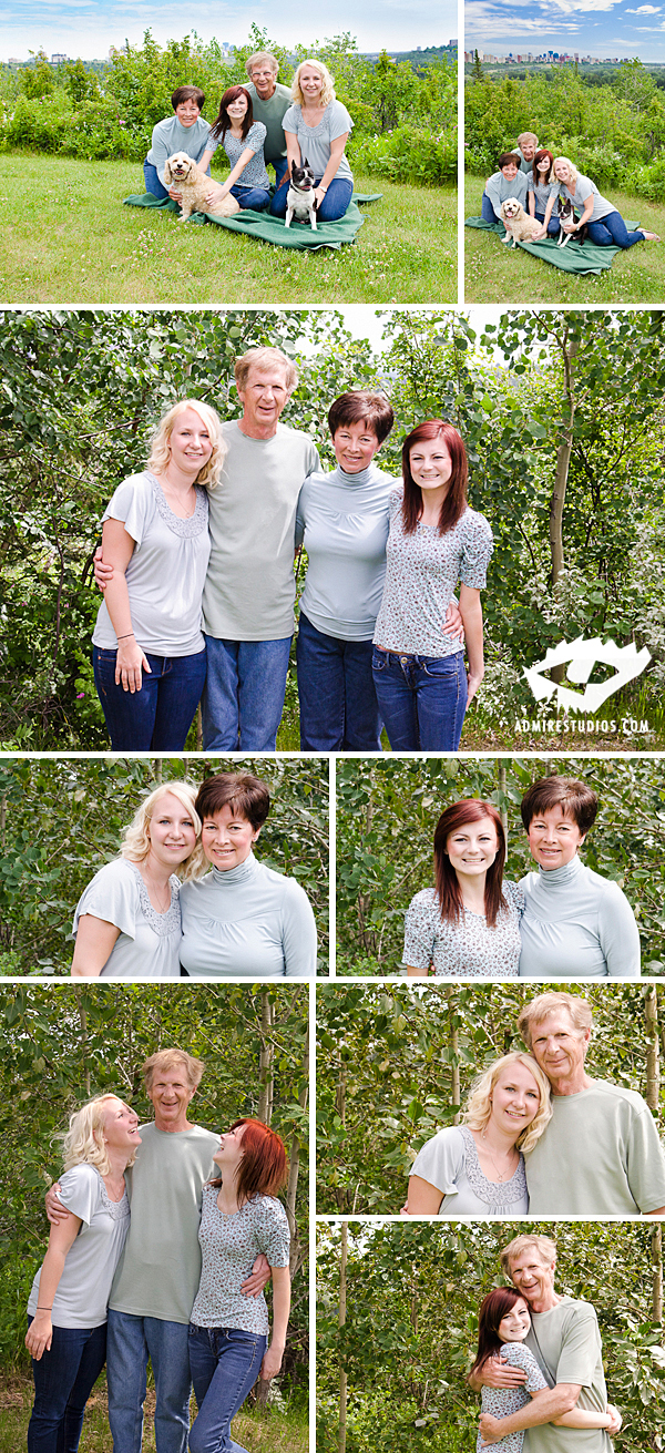 edmonton family photos