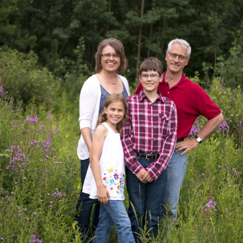 Kehrig Family Portraits