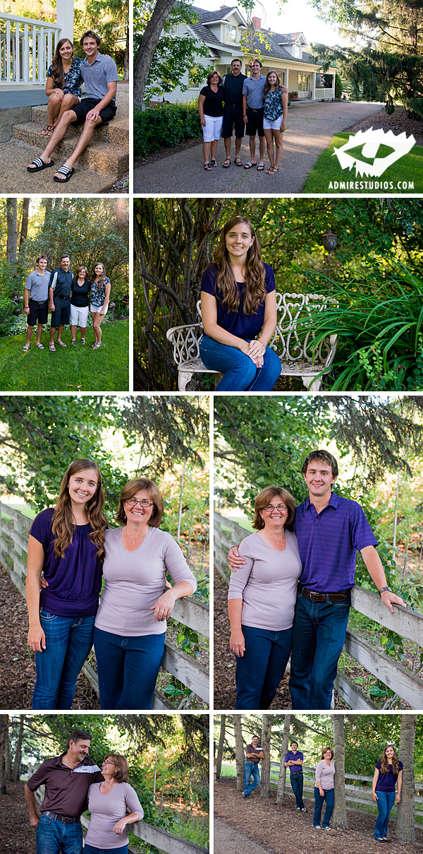 professional family photos