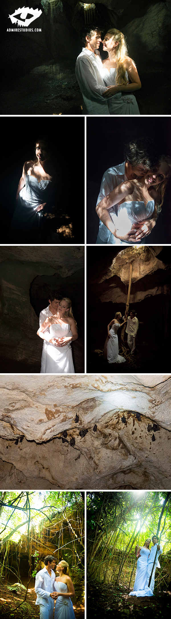 varadero wedding photos