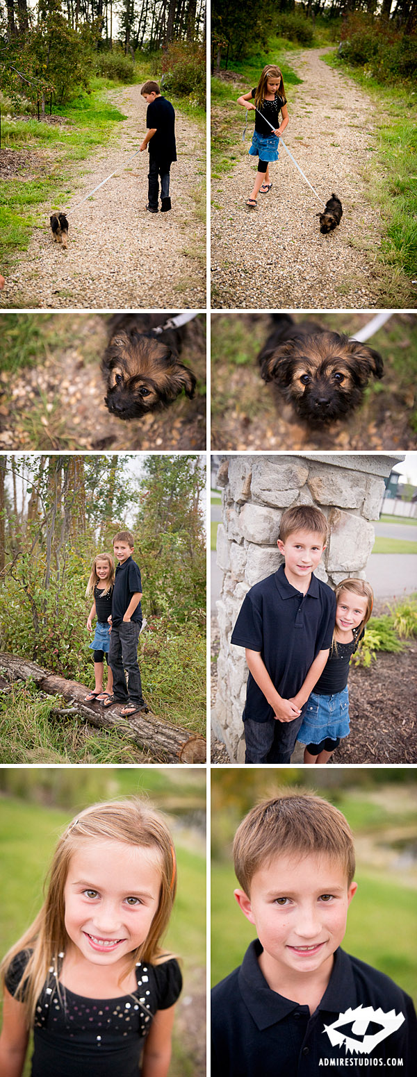 sherwood park family photos