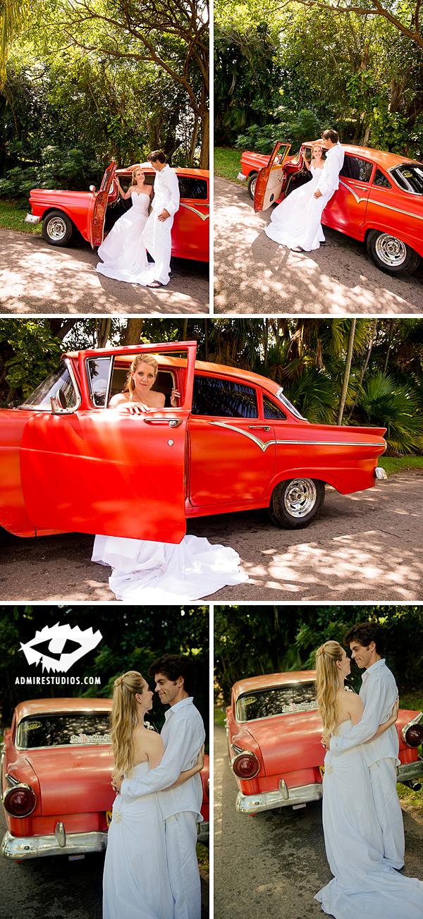 cuba veradero destination wedding trash the dress