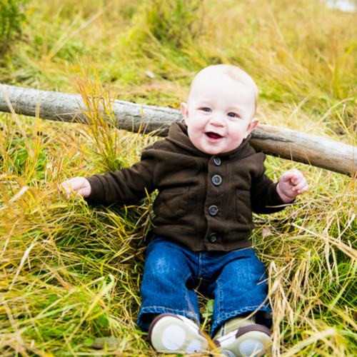 Fall Family Photos – Duttenhoffer Family