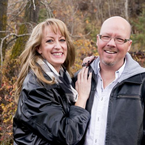 Fall Family Photos – Taylor Family