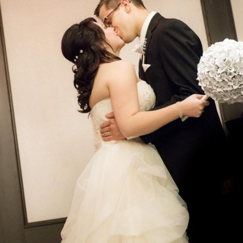 Wedding Photography- Michaela and David