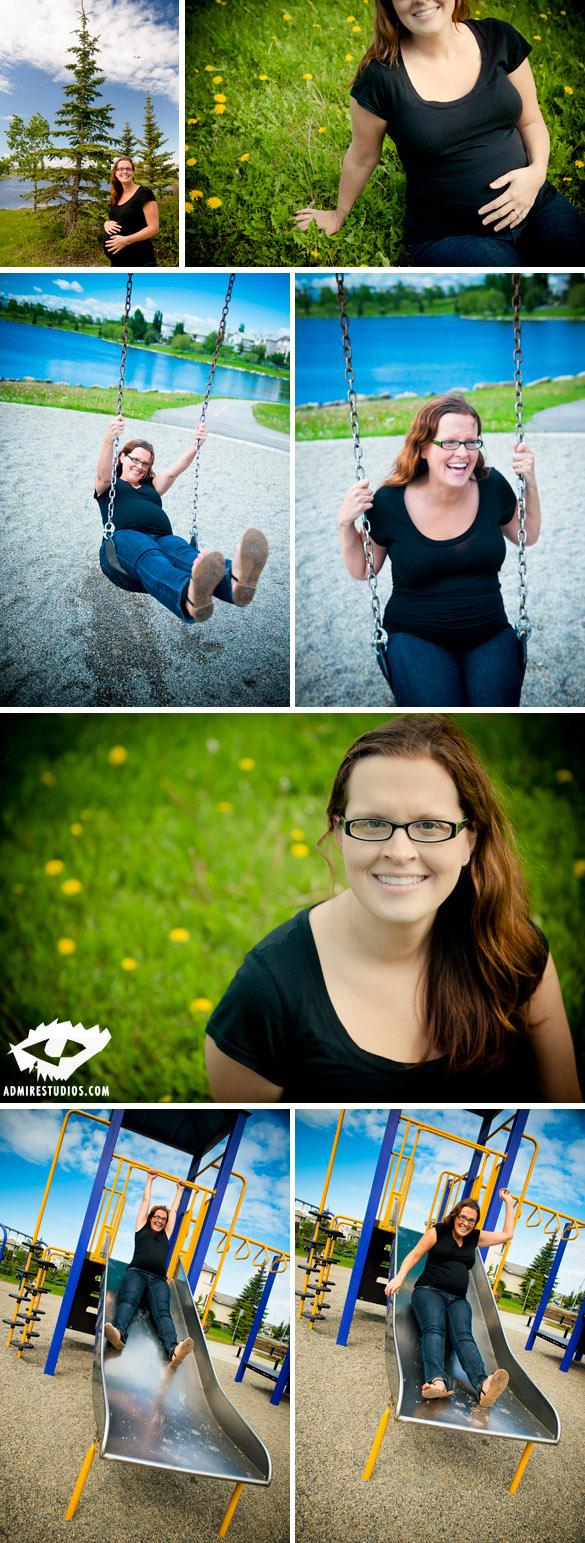 Edmonton Maternity Photographers