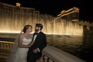 Patrick & Lindsay Country Club Wedding - Las Vegas, Nevada