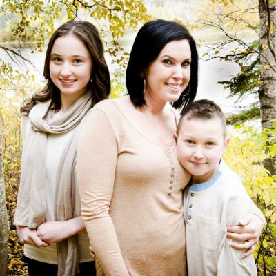 Everts Family Session – Edmonton