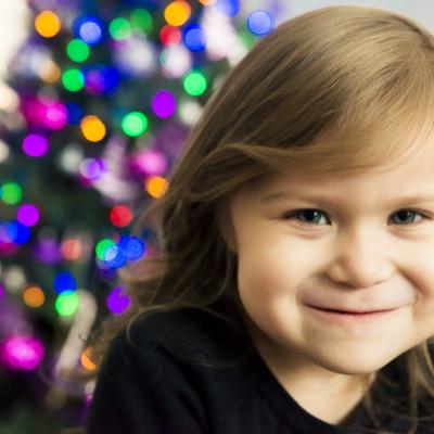 Gladue Family – Christmas Photos – Edmonton
