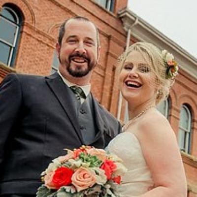 Drew & Erin's Wedding at Royal Glenora Club, Edmonton