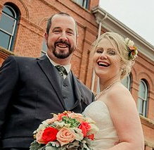 Drew & Erin Wedding at Royal Glenora Club