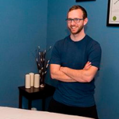 Corporate Photography – True Healing Massage