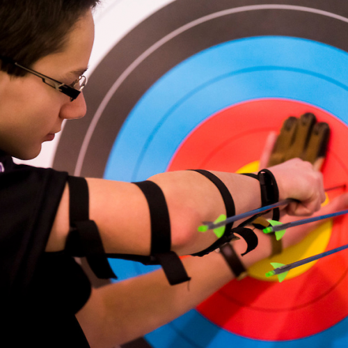 Capital Region Archery Club