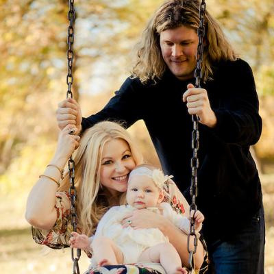 Heather's Family Photos