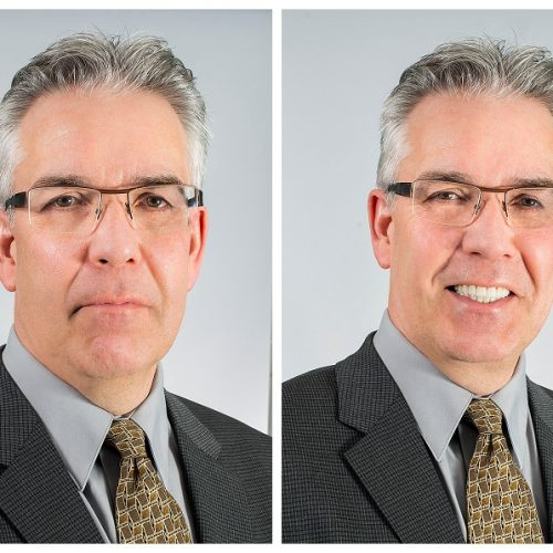 Headshots for Corporate Firm